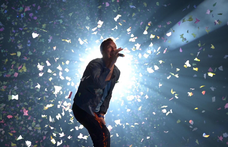 Wiemy kiedy Coldplay ogłosi koncerty na 2017 !!?
